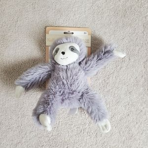 Kelly Baby Sloth Plush Stuffed Animal